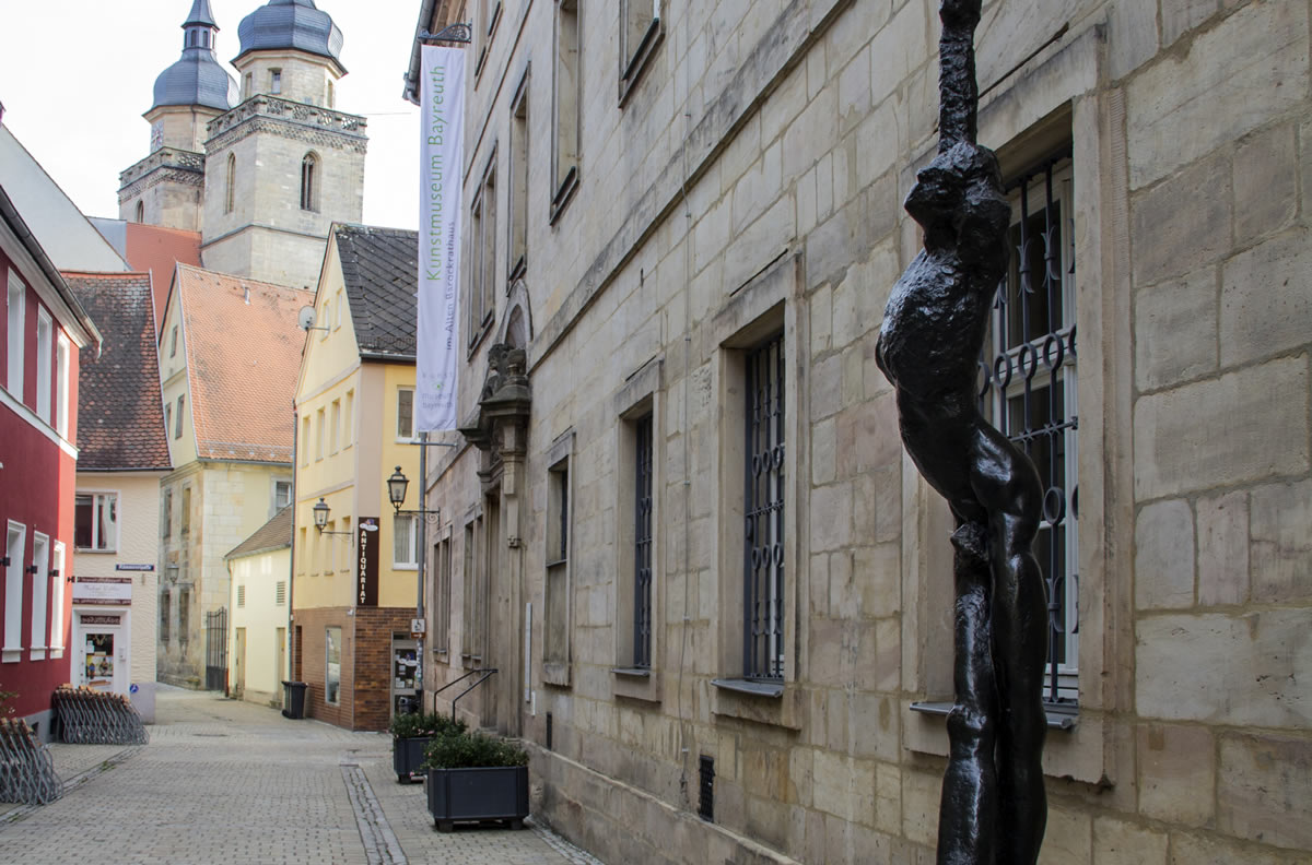 Museo de Arte de Bayreuth. © Bayreuth.es